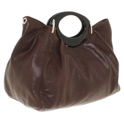 Marni Handtasche aus Leder