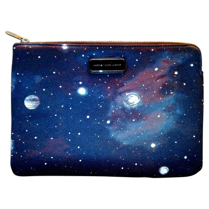 Marc by Marc Jacobs clutch with print