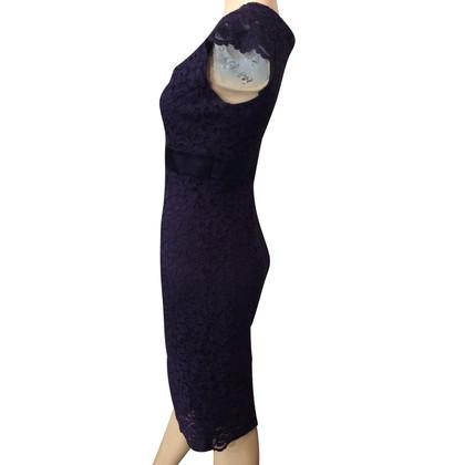 Piu & Piu lace dress