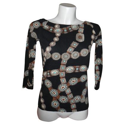 Ralph Lauren Haut en tricot