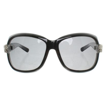 Gucci Zonnebril in zwart