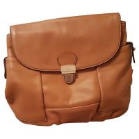 JOOP! leather backpack