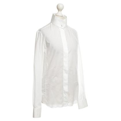 Karl Lagerfeld Blouse in het wit