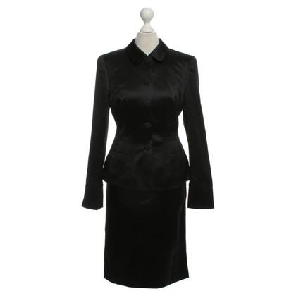 Rena Lange Costume nero