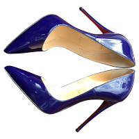Christian Louboutin  Patent High Heels