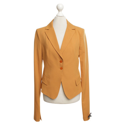 Patrizia Pepe Blazer in Orange