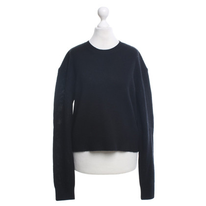McQ Alexander McQueen Sweater in black
