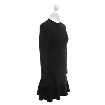 Alexander McQueen Wool Dress