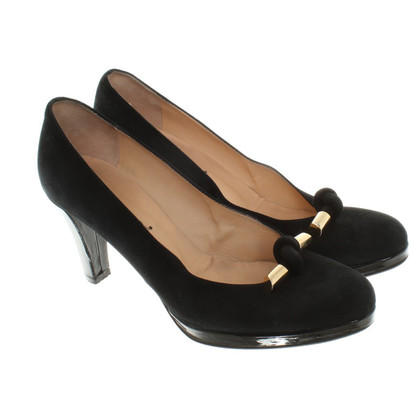 Konstantin Starke Pumps in Schwarz