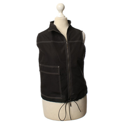 Gucci Vest in black