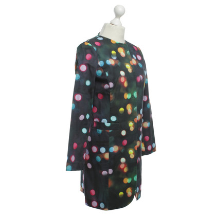 Other Designer Ultra chic Milano - coat with print