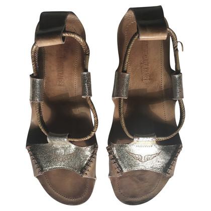 Zadig & Voltaire sandals