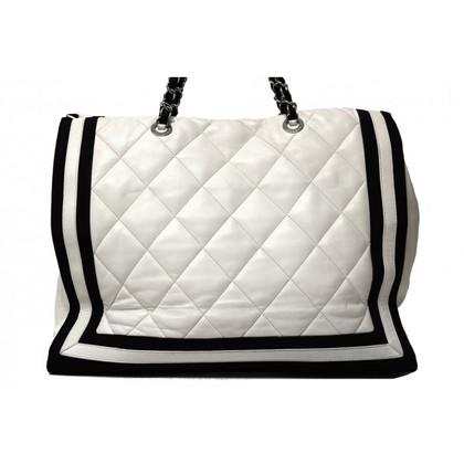 Chanel Shopping Cruise Bag