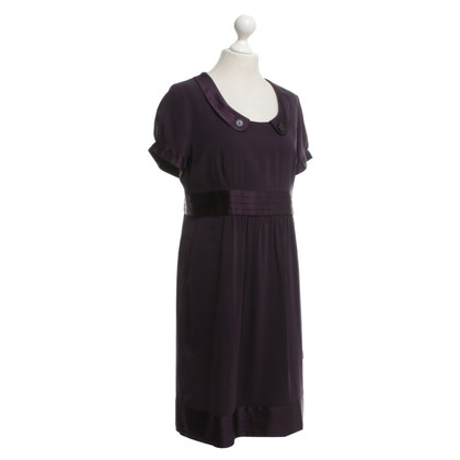 Burberry Violet dress