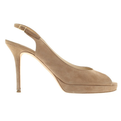 Jimmy Choo pumps Suede