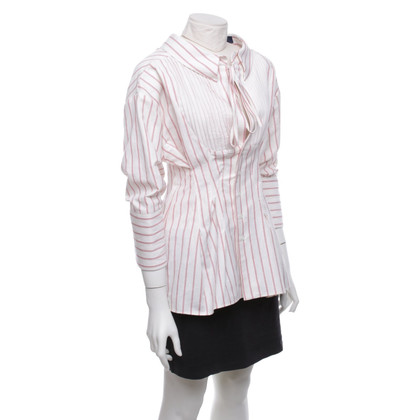 Andere merken Jaquesmus gestreepte blouse