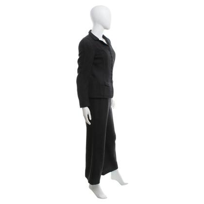 Rena Lange Driedelig pak in grijs