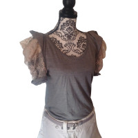 Sport Max T-shirt with lace
