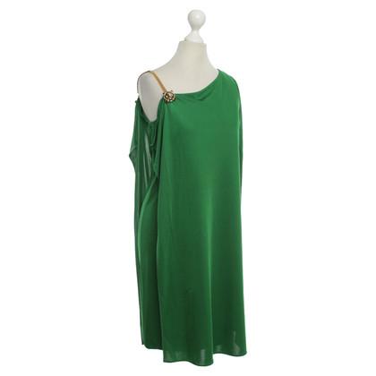 Gucci Asymmetrical Mini Dress