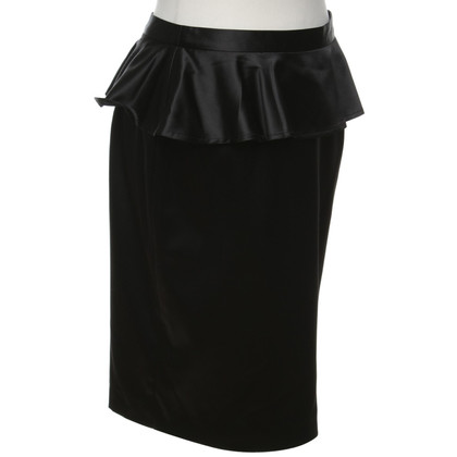 Agent Provocateur skirt in black