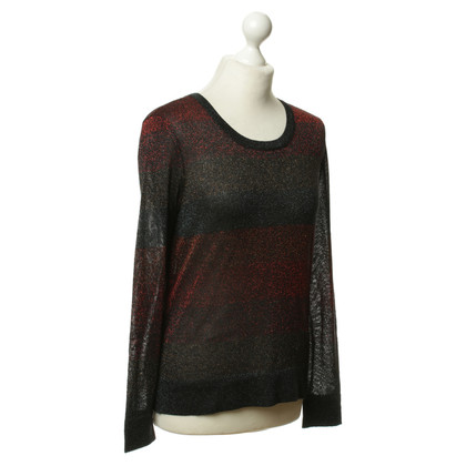 Marc Jacobs Sweater with metal threads
