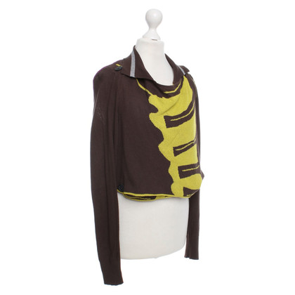 Vivienne Westwood Punk sweater
