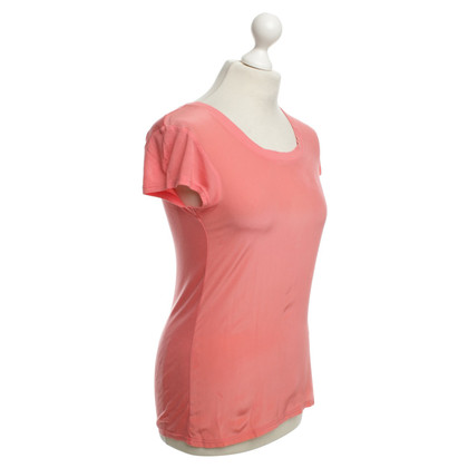 Reiss top in coral