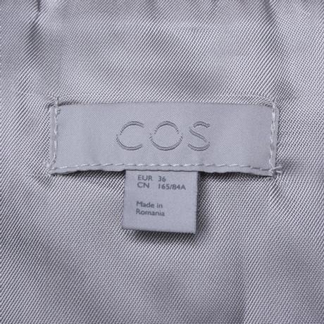 Kostengünstige Online Für Schöne Online Cos Mantel in Multicolor Türkis Billig Verkauf Websites IHcFd9HL