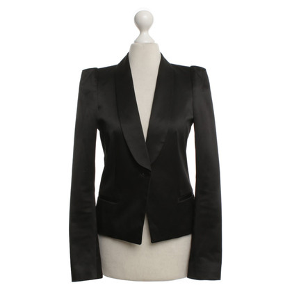 Filippa K Blazer in black