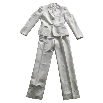 Calvin Klein Pantalon en lin