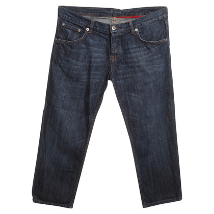 Prada Jeans blu