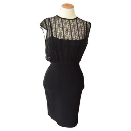 Gucci Figurbetontes evening dress