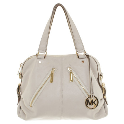 Michael Kors Handbag in cream