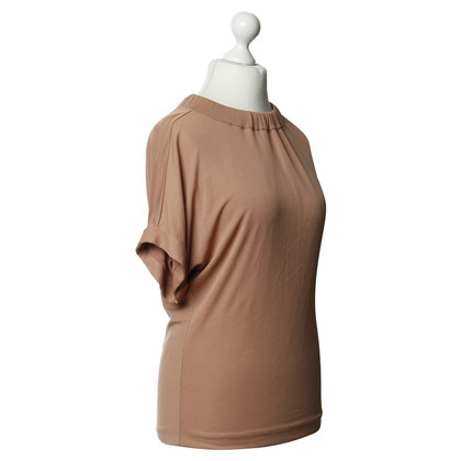 Gucci Shirt with loop application