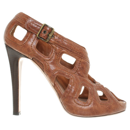 Givenchy Sandals in brown
