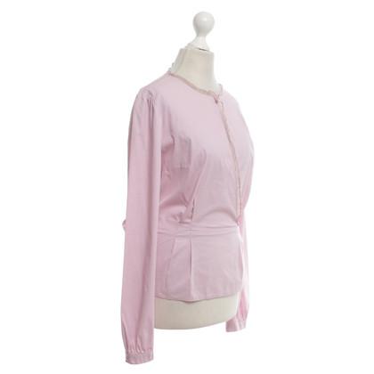 Bogner Camicia in rosa