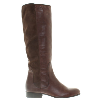 Hobbs Leather boots