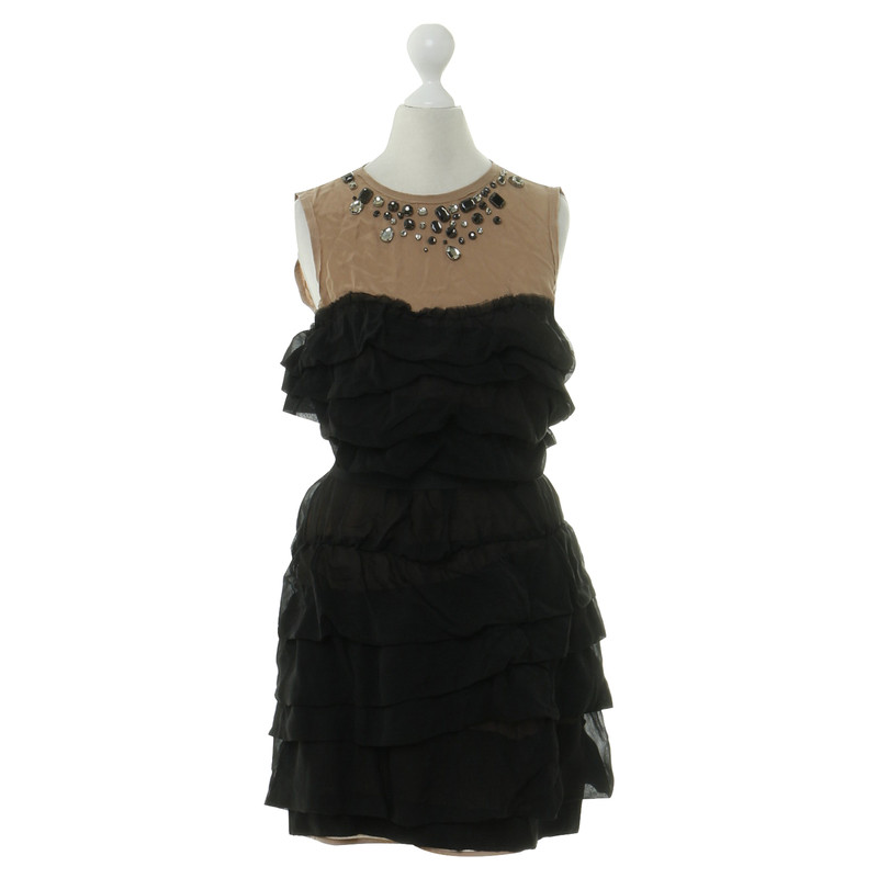 Lanvin for H&M Silk dress - Buy Second hand Lanvin for H&M Silk ...