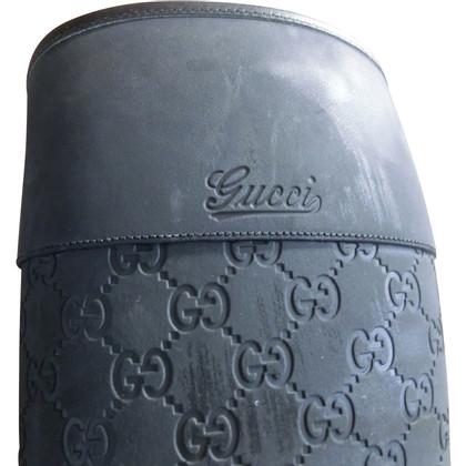 Gucci Rubberen laarzen