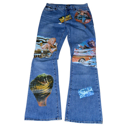 Dolce & Gabbana Jeans in the Usedook