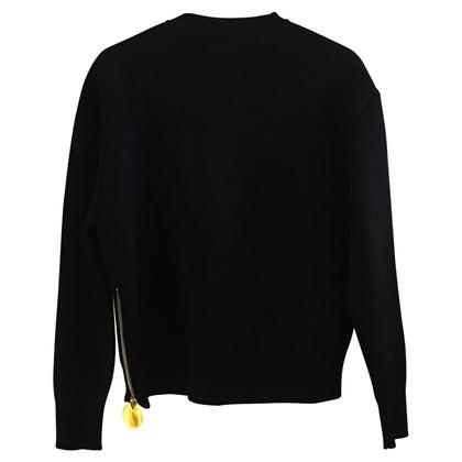 Givenchy Pull en noir