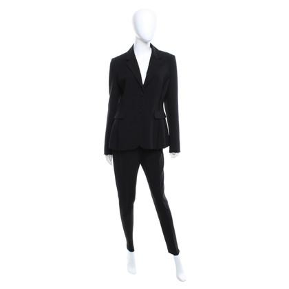 Altuzarra Tailleur pantalone in nero