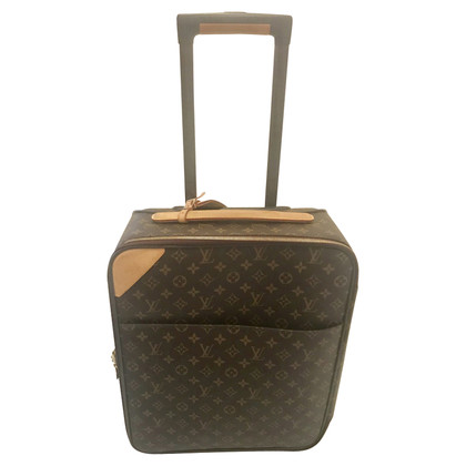 "Louis Vuitton ""Pégase Légère 55 Monogram Canvas"""