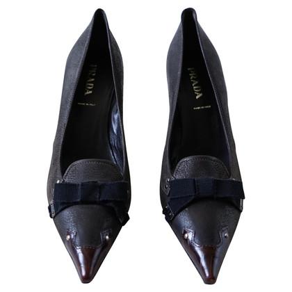 Prada Pointy shoes