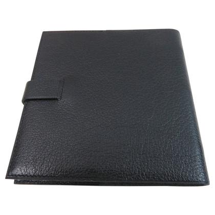 Hermès Indirizzo libro in pelle