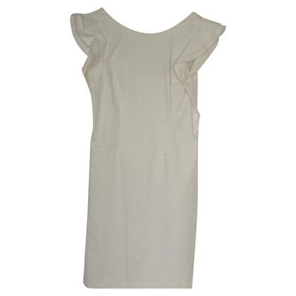 Max & Co Vestito di bianco