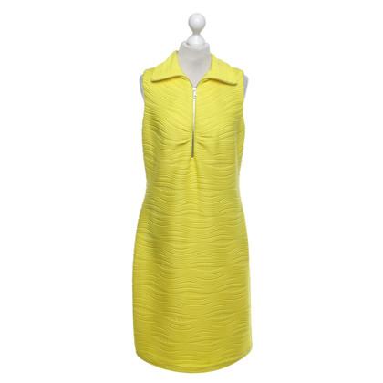 Andere Marke Joseph Ribkoff - Kleid in Gelb
