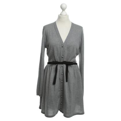 Valentino Kleid in Grau