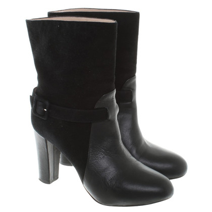 Furla Boots in Black