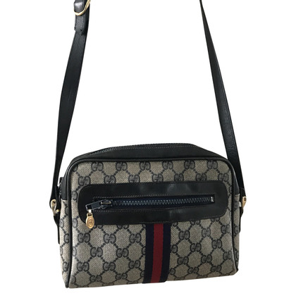 "Gucci ""Ophidia Bag"""